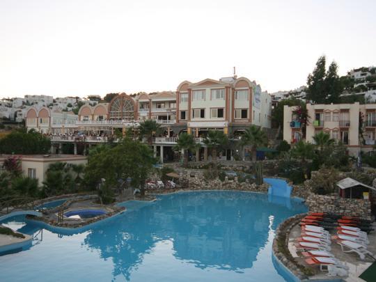 PHOENIX SUN HOTEL  (EX PALM GARDEN GUMBET)
