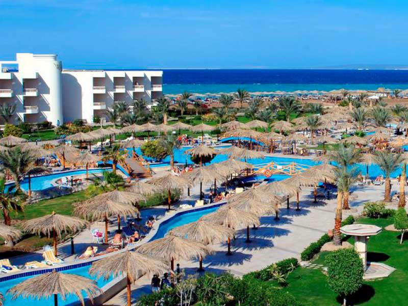 HURGADA LONG BEACH RESORT