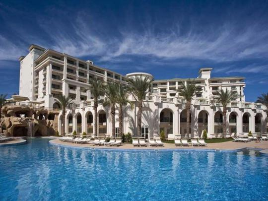 STELLA DI MARE SHARM BEACH HOTEL & SPA